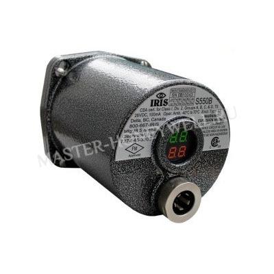 Промышленные детекторы пламени