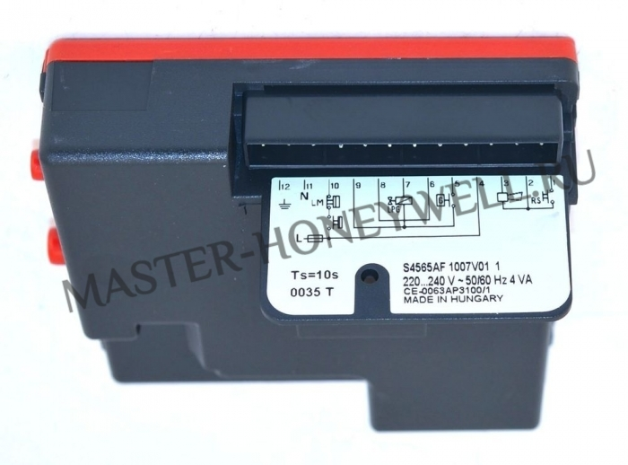 Контроллеры S4565